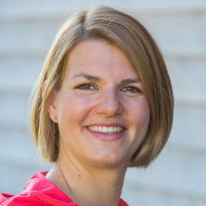 Miriam Schilling VAUDE